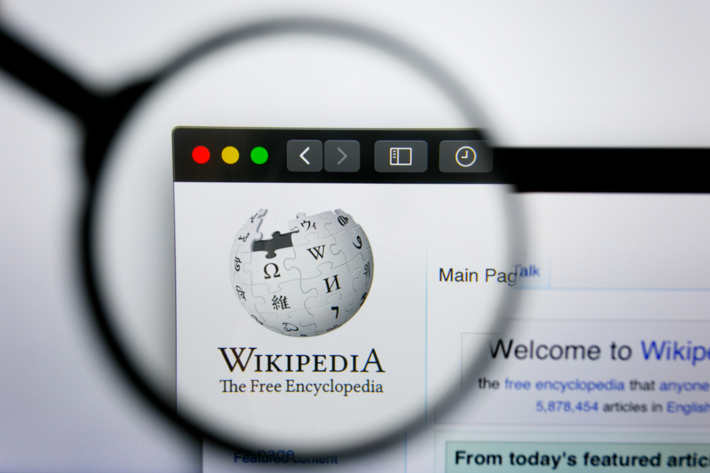 How To Create A Page On Something On Wikipedia