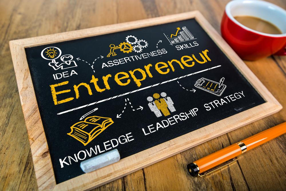 do entrepreneurs find opportunities or make them